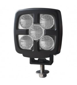 Ampolleta de pertiga LED 18 SB con flashing 12V