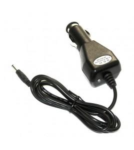 Cargador para el auto de baterias de litio 18650 3,7V-4,2V
