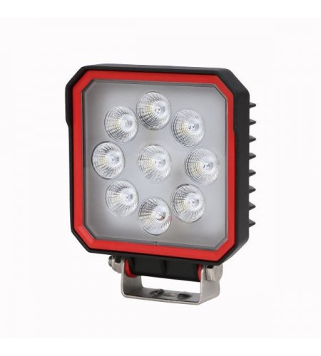 Foco Farol Faenero LED 27W 9-60Vcc Multi-Voltaje 1.950Lm RAW