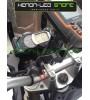 Toma corriente cargador USB para motos (a prueba de agua) GPS iPhone Android