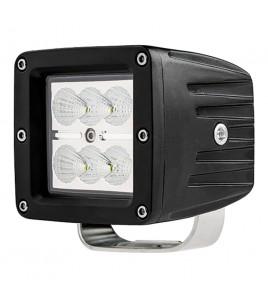 Foco LED 18W 9-32Vcc 1.700 Lm RAW conector Deutsch DT