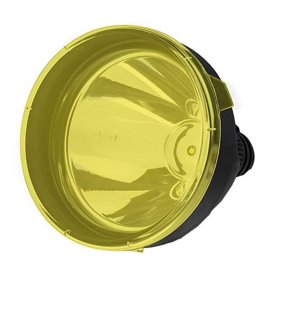 c88ce4fab1 ... Lentes amarillos ámbar para neblina camanchaca foco LED vigilancia  BonTracker One Ultra Spot
