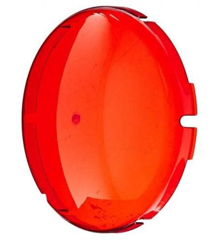 Lente rojo para foco LED vigilancia BonTracker One Ultra Spot